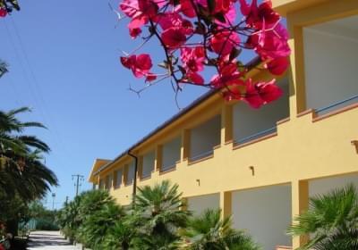 Casa Vacanze Residence Baiarenella Residence